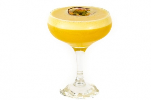 Pornstar Cocktail from Passion for Cocktails