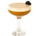 French Matini Cocktail from Passion for Cocktails