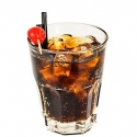 Black Russian Cocktail from Passion for Cocktails